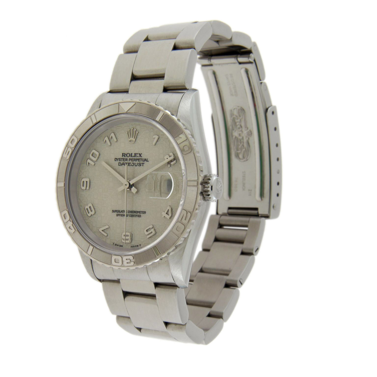 16264 Rolex Oyster Perpetual Datejust