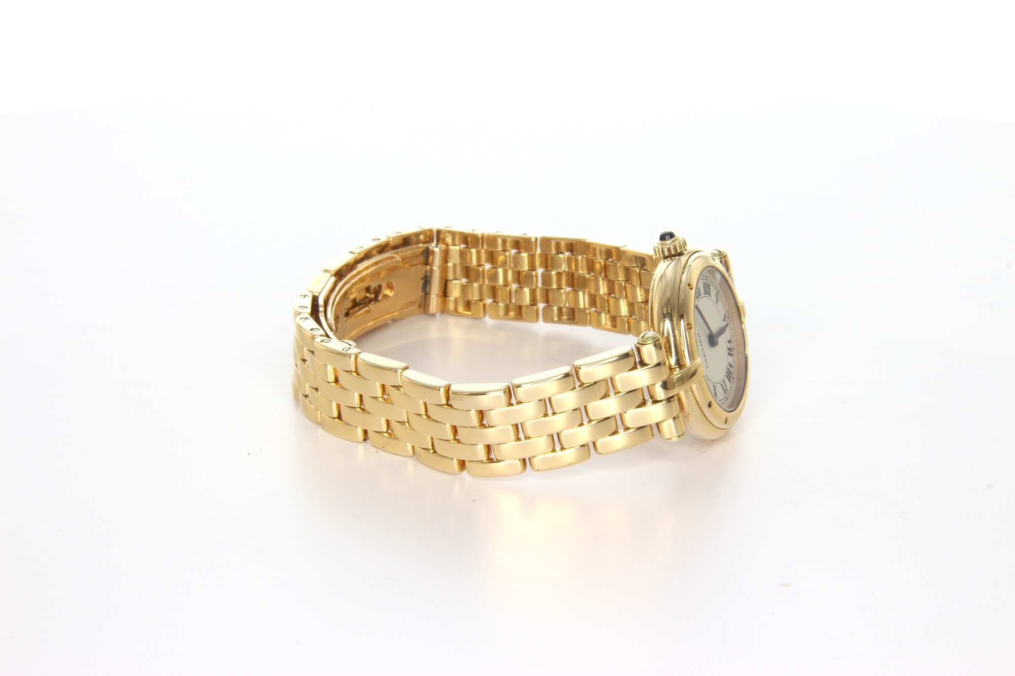 Cartier Panthere Vendome 18kt