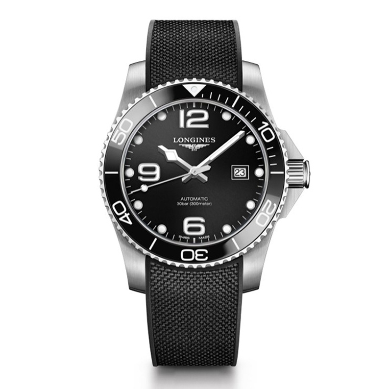 LONGINES HYDROCONQUEST 41 MM REF. L3.781.4.56.9