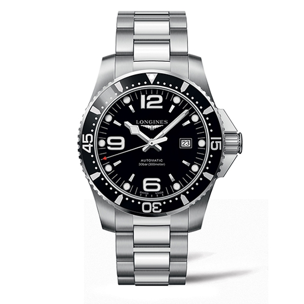 LONGINES HYDROCONQUEST 44 MM REF. L3.841.4.56.6