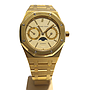 Audemars Piguet 25594BA 36mm Royal Oak Day-Date Moonphase 36mm Yellow Gold